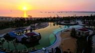 海滨温泉金泰城